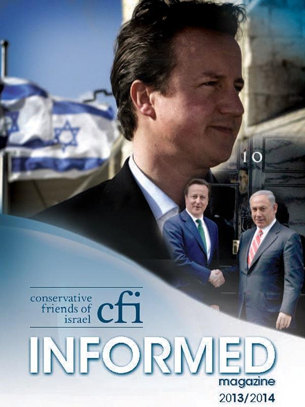 CFI Informed Magazine 2013/2014