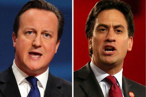 Cameron-and-Miliband