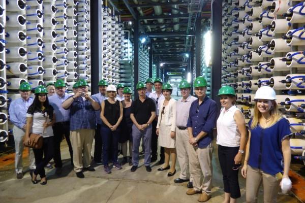 Ashkelon desalination plant