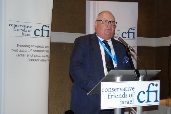 Eric Pickles 2