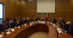 UK-Israel Parliamentary Group