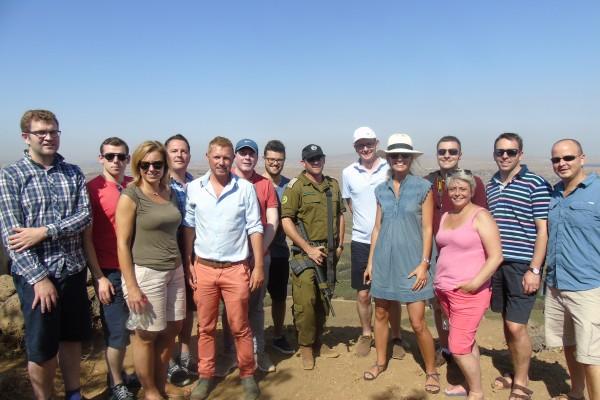MSPs IDF
