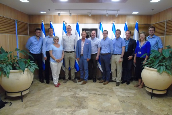 MSPs Knesset