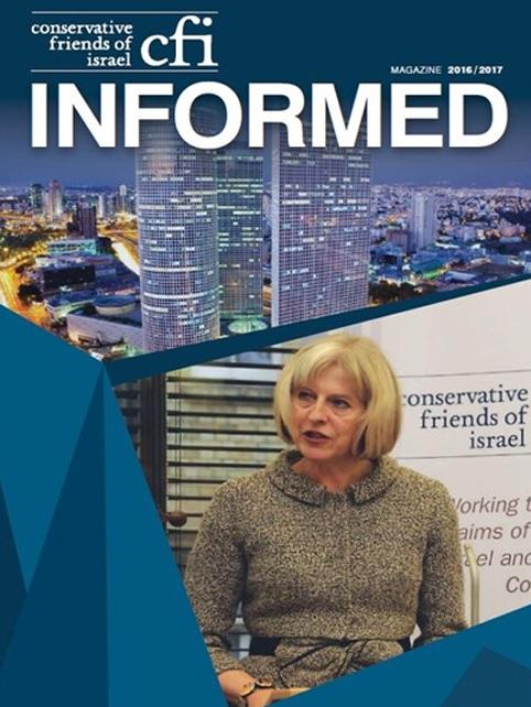 CFI Informed Magazine 2016/2017