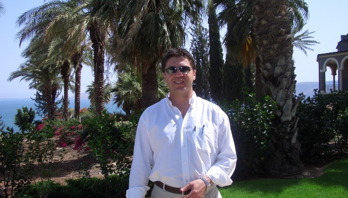Stephen Crabb Israel 2006 1