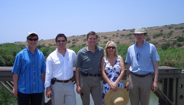 Stephen Crabb Israel 2006 3