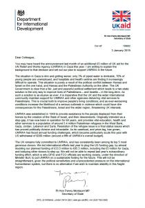 dear colleague letter