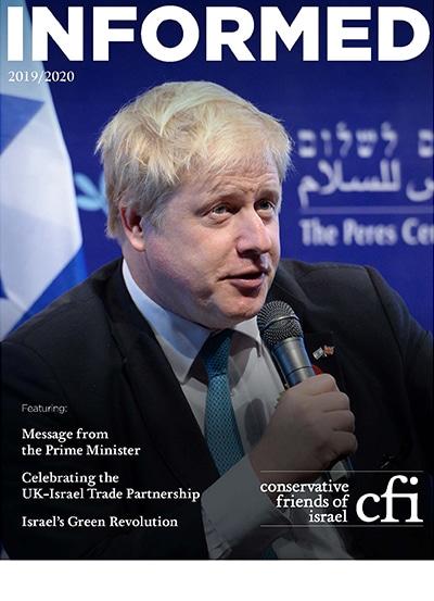 CFI Informed Magazine 2019/2020