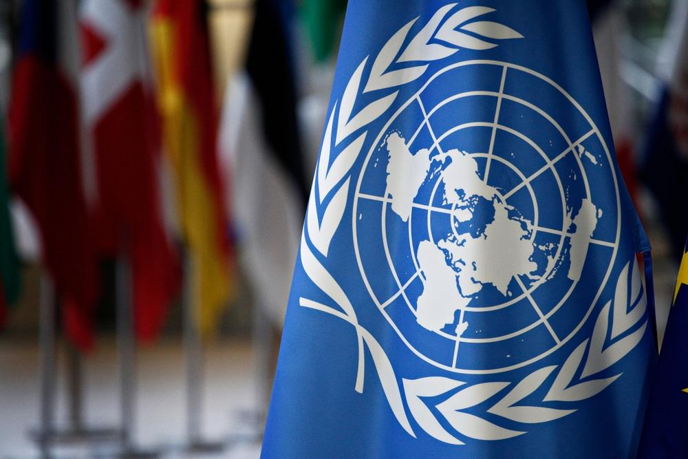 UK votes against Durban resolution at UNHRC